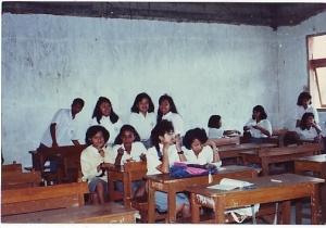 Masa Remaja Tak Terlupakan Berkarya Via Tulisan Ke Mading